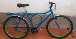 Bike Retro Quadro Monark