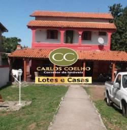 CC 421 Casa em São Pedro da Aldeia