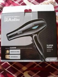 Título do anúncio: Secador de cabelo profissional (Anliu)
