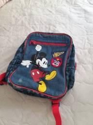 Título do anúncio: Mochila do Mickey - original Disney