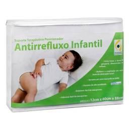 Título do anúncio: Almofada Suporte / Colchão Antirrefluxo Infantil Copespuma Nunca Usado!