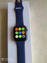 Smartwatch Z18 faz é recebe ligações!