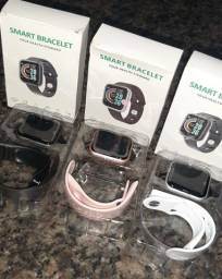Smartwatch D20 PRO (RELOGIO INTELIGENTE)