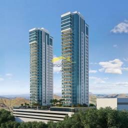 Apartamento à venda, 5 vagas, Jardinaves - NOVA LIMA/MG