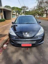 Título do anúncio: Vendo Peugeot 207 XR 2011