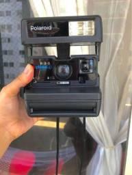 Título do anúncio: Câmera palaroid close-up 636