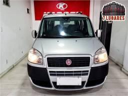 Fiat Doblo 2018 1.8 mpi essence 7l 16v flex 4p manual