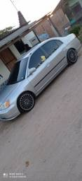Civic 2001 lx manual