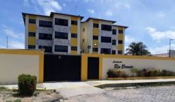 Título do anúncio: Apartamento em Nova Parnamirim (60 m², 2/4 sendo 01 suíte, aceita carro)