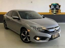 Honda Civic  EX 2.0 i-VTEC CVT FLEX AUTOMÁTICO