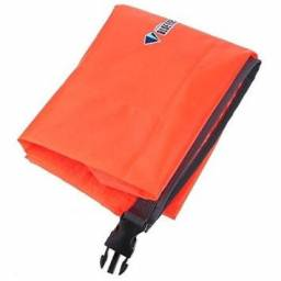 Saco Estanque Bolso Dry Bag Prova Água Flutuante 70 Litros