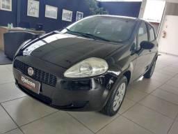 Fiat Punto ATTRACTIVE 1.4 FLEX MANUAL