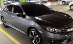 Honda Civic Exl cvt 18/19