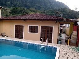 Título do anúncio: Casa com piscina na praia de São Sebastião (berequeçaba)
