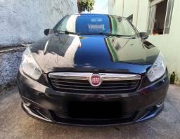 Fiat Grand siena 1.6 dualogic 2015