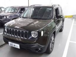 Jeep RENEGADE LNGTD AT6 1.8 FLEX  05 PAS