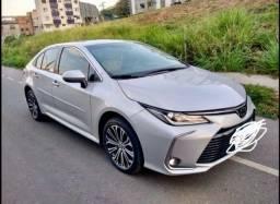 Título do anúncio: Toyota Corolla 2020 Oportunidade!