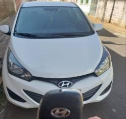 Título do anúncio: Hyundai HB20 Hatch 1.6 ano 2015