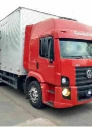 Título do anúncio: Caminhão Volkswagen baú