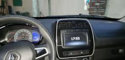 Renault Kwid Intense 2020 - 12.8 mil km - única dona