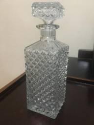 Garrafa Whiskey