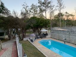 Título do anúncio: Casa para venda possui 5500 metros quadrados com 4 quartos em Braúnas - Belo Horizonte - M
