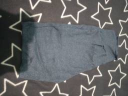 Título do anúncio: Shorts Cinza Canelado