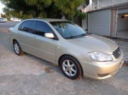 Título do anúncio: Corolla XEI 2003 Automático - EXTRA