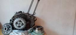 Motor XT 225/TDM