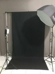 Estúdio fotográfico e vídeo - Serviços e aluguel/hora