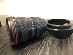 Lente 17-40mm Canon Serie L