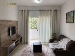 Apartamento com 3 dormitórios à venda, 87 m² por R$ 315.000,00 - Loteamento Village - Sino