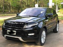 Título do anúncio: Range Rover Evoque 2012 prestige c/ teto