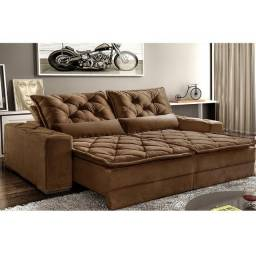 Título do anúncio: sofa colorado