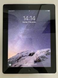 Título do anúncio: iPad 4ª geração
