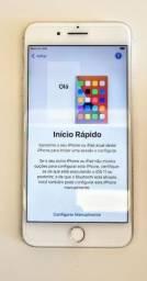 Título do anúncio: iPhone 7 Plus - 128GB + case - Bateria nova - Em excelentes condições