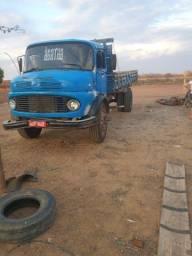 Título do anúncio: Caminhão 1113 1967