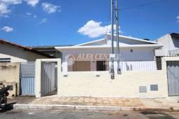 Casa com 2 dormitórios para alugar, 120 m² por R$ 1.850,00/mês - Setor Campinas - Goiânia/