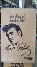 Título do anúncio: Cajon Master Acústico Liverpool - Elvis