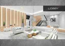 Título do anúncio: Loft no Tarsila 94 m2 - 2 vagas de garagem