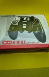 Controle para jogos fps mobile