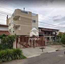 Apartamento com 3 dormitórios para alugar, 124 m² - Dom Feliciano - Gravataí/RS