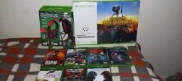 Título do anúncio: Vendo tudo junto nada separado tv 60 plg mais xbox ane s jogos fone