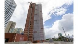 Título do anúncio: Apartamento com 1 dormitório à venda, 36 m² por R$ 390.000,00 - Pina - Recife/PE