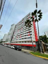 Título do anúncio: Apartamento para venda possui 115 metros quadrados com 3 quartos em Boa Viagem - Recife -