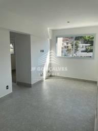 Título do anúncio: Apartamento à venda, 2 quartos, 2 suítes, 2 vagas, Vila Paris - Belo Horizonte/MG