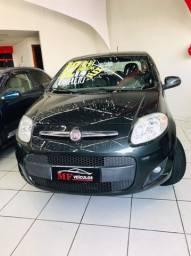 Fiat Palio Attractive 1.4 8V (Flex) 2012