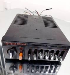 Título do anúncio: Amplificador Tojo GR-100