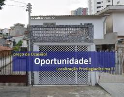Título do anúncio: Preço de Ocasião! Sobrado de 2 aconchegantes dormitórios + Incrível Varanda + Vaga de Gara