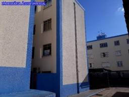Alugo Apartamento No Residencial Cerro Azul